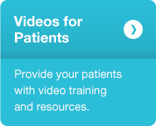 Video for Patients
