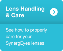 Lens Care and Handling