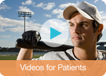 Videos for Patients