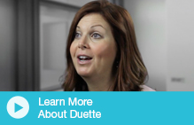 Learn More About Duette