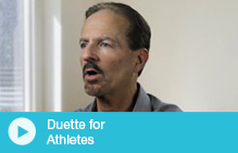 Duette for Athletes