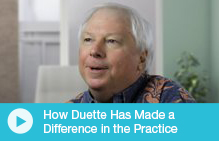 How Duette Makes a Difference