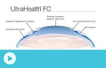 UltraHealth FC Lens Design & Fitting Guide