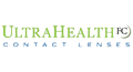 UltraHealth FC Contact Lenses For Post-Surgical Refractive Error Trauma Logo Image