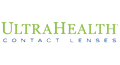 UltraHealth Contact Lenses For Keratoconus Logo Image