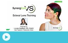 SynergEyes VS Training - Dr. Sclafani