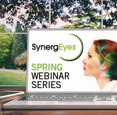 Spring Webinar Series on Specialty Contact Lenses