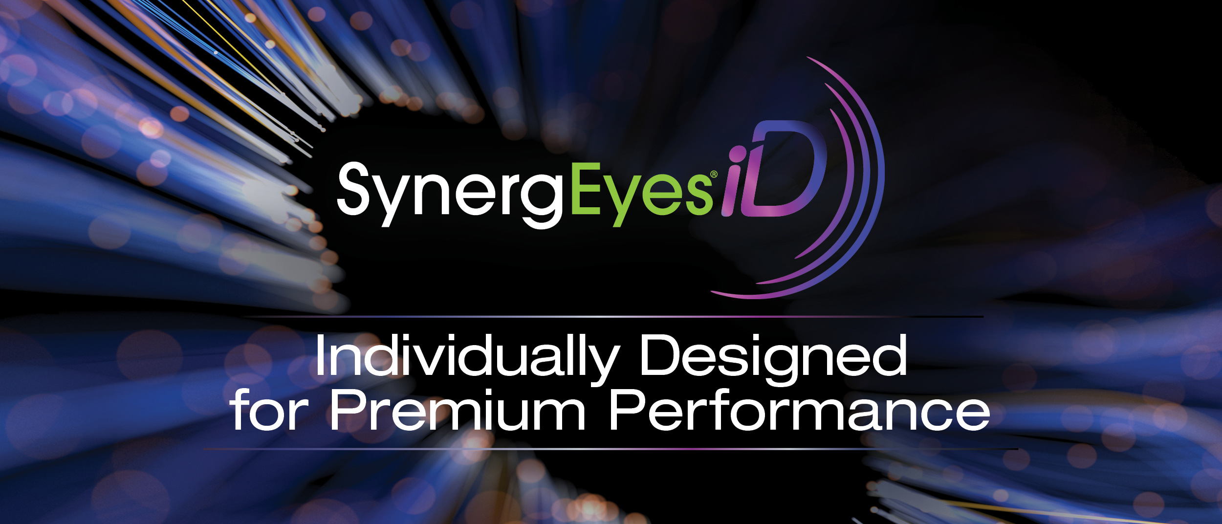 SynergEyes iD Webinar: The Next Generation in Personalized Hybrids
